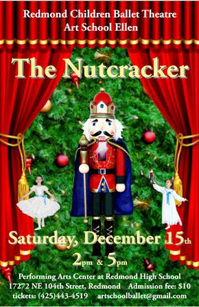 The Nutcracker 2012 2