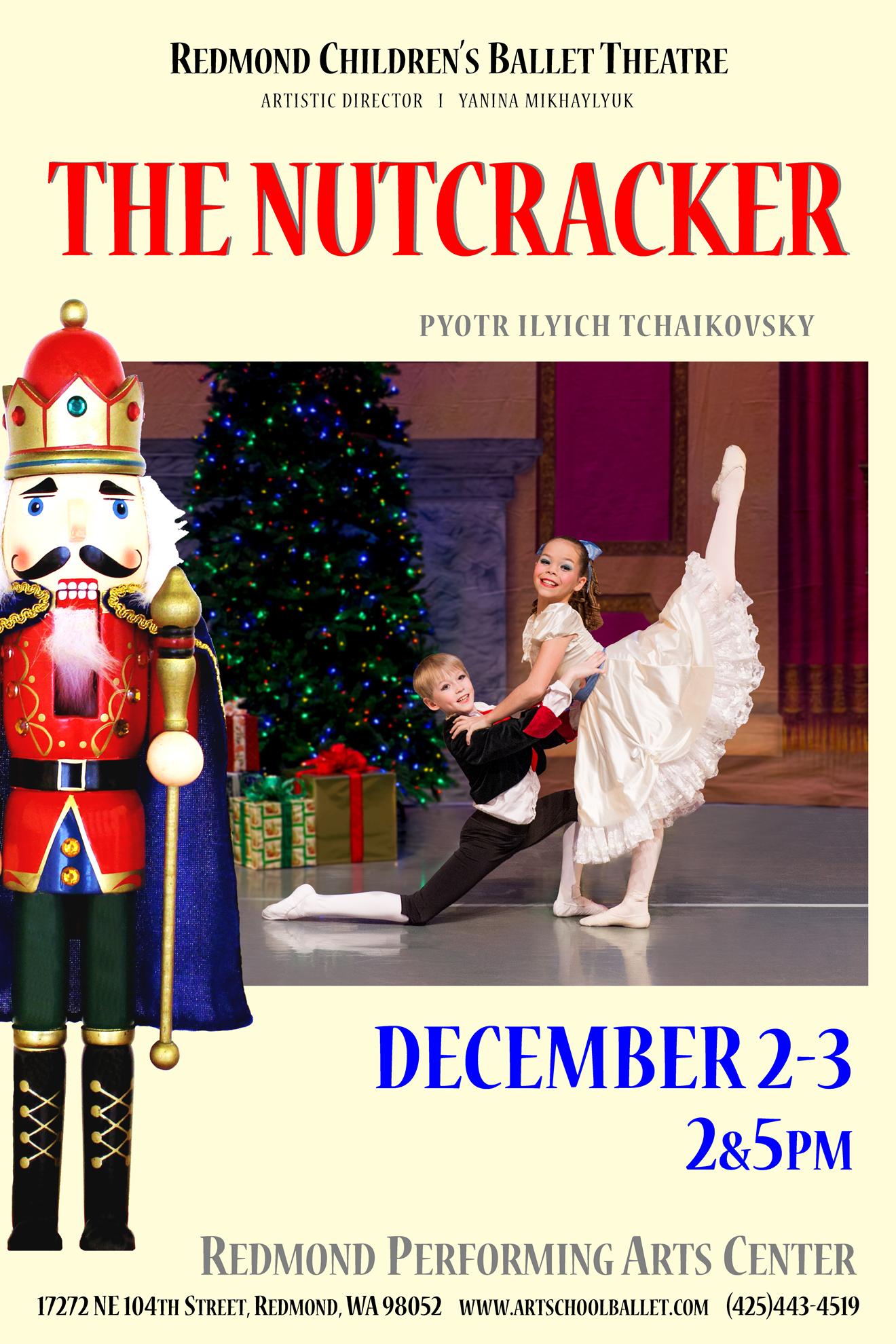 Nutcracker 2017
