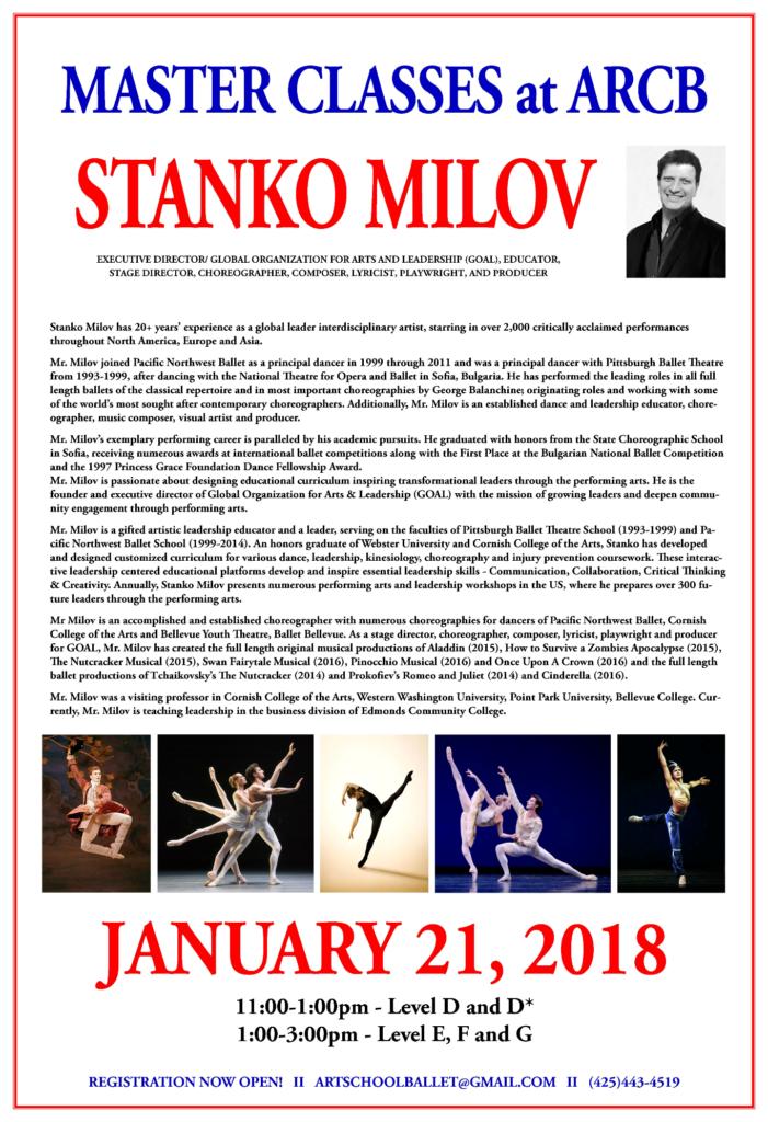 2018 Stanko Milov